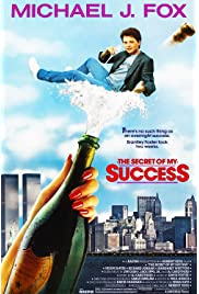 Download The Secret of My Success (1987) Movie