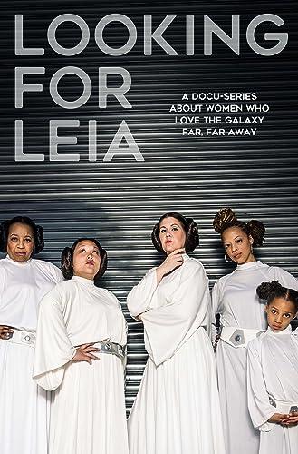 Looking for Leia Season 1