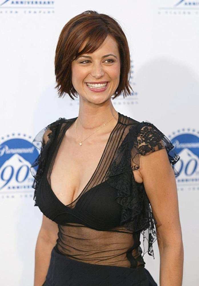 Catherine Bell Nude Photos 75