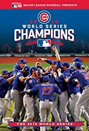 2016 World Series Poster