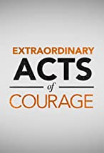 Primary image for Extraordinary Acts of Courage