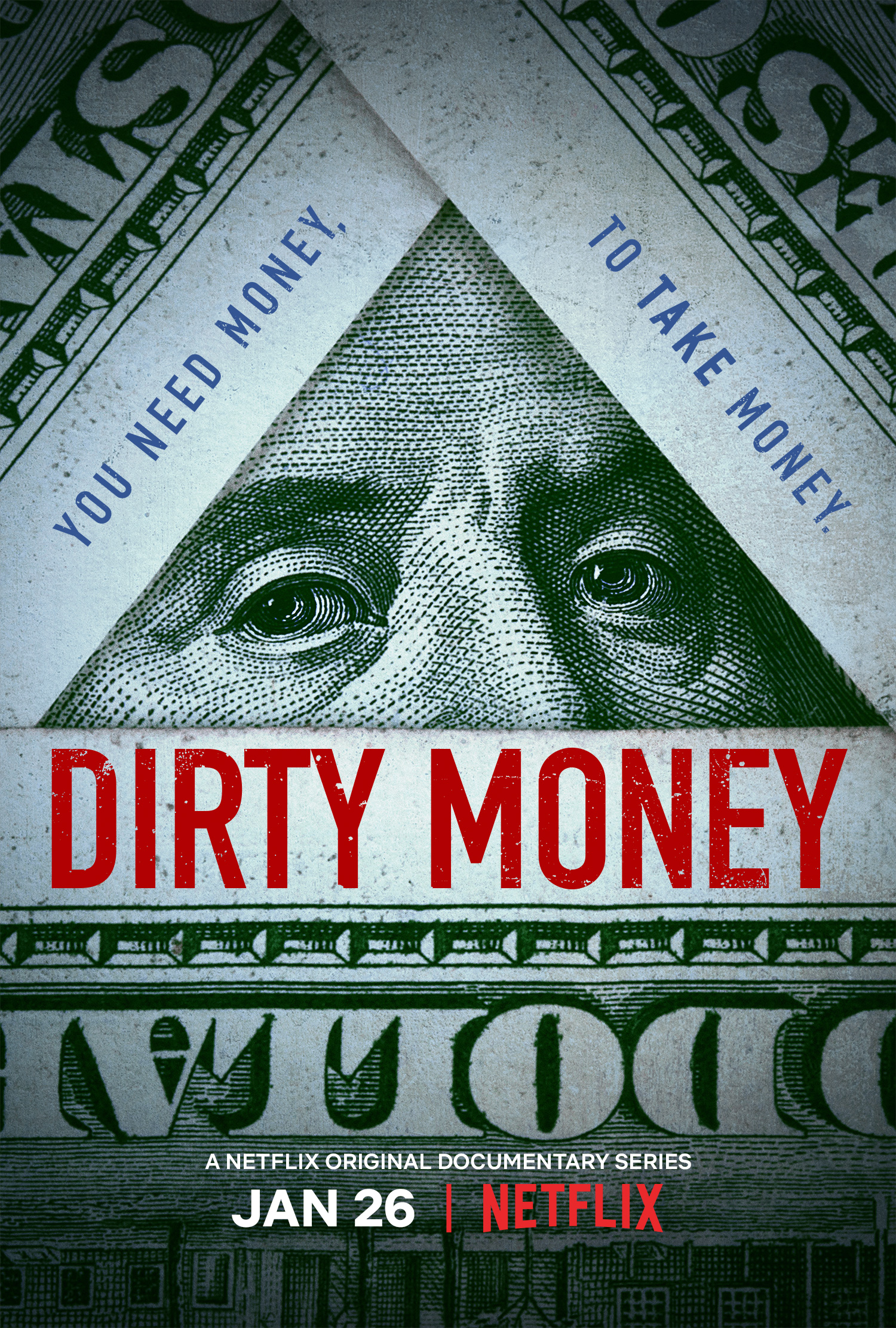 Dirty Money Tv Series 2018 Imdb