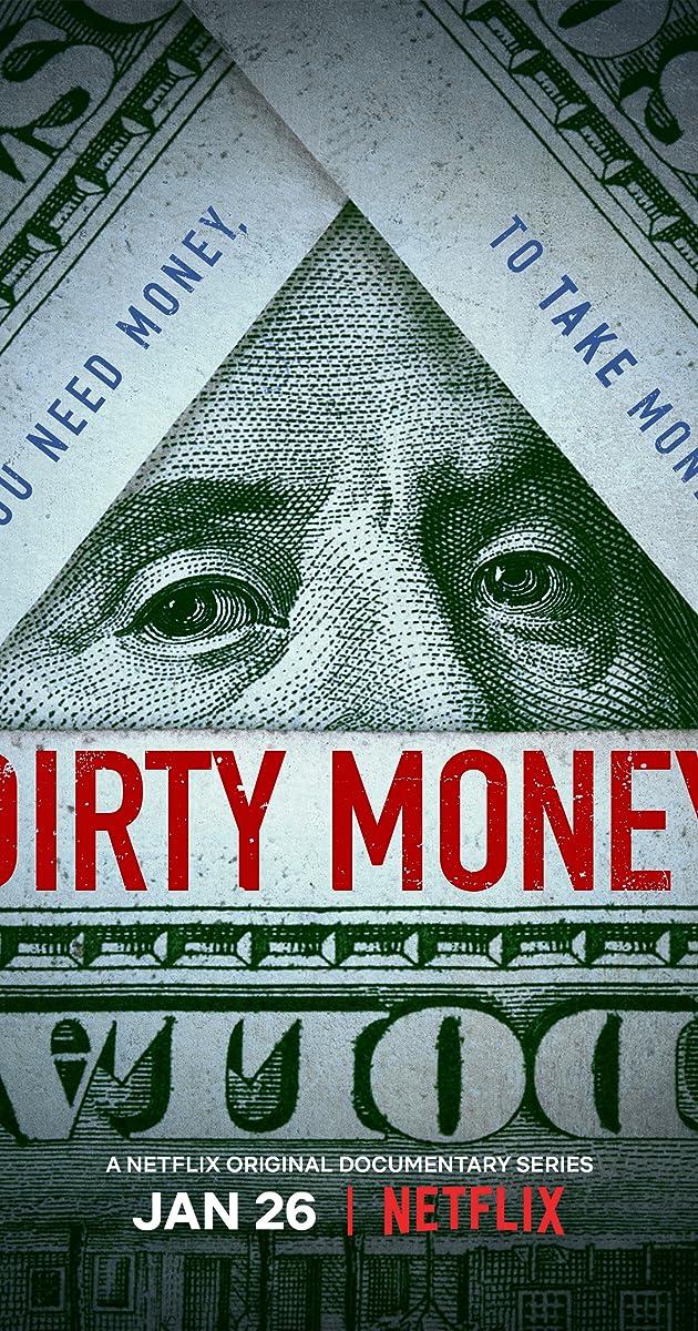 Dirty Money - Season 1 - IMDb