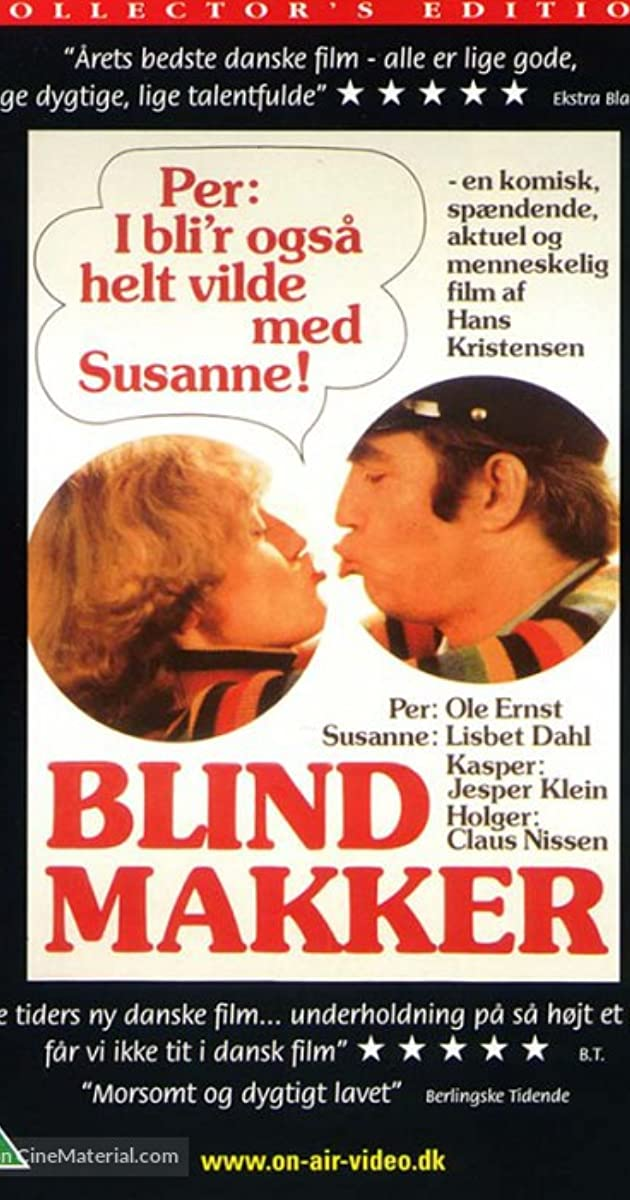 Blind Makker 1976 Full Cast Crew Imdb