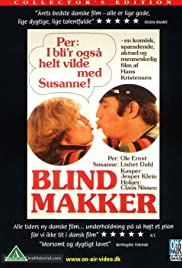 Blind Is Beautiful Poster