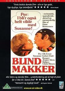 Blind makker Denmark