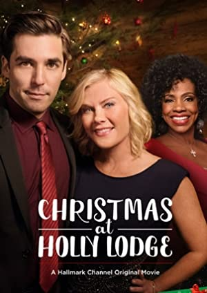 Permalink to Movie Christmas at Holly Lodge (2017)