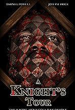 A Knight's Tour