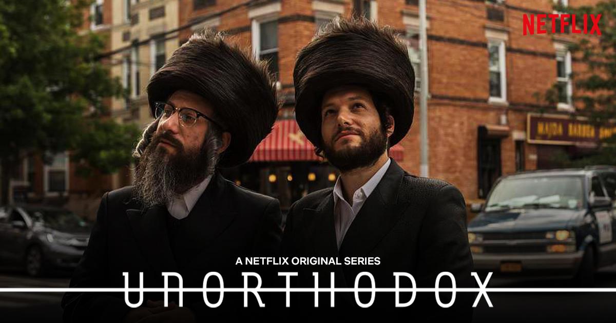 Unorthodox (2020) Serial Online Subtitrat in Romana