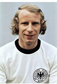 Primary photo for Berti Vogts