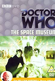 The Space Museum Poster