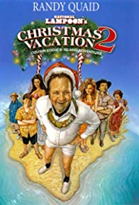 Primary photo for Christmas Vacation 2: Cousin Eddie's Island Adventure