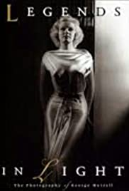 Legends in Light: The Photography of George Hurrell Poster