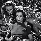 Ruth Buchardt and Eva Maria Meineke in Moselfahrt mit Monika (1944)