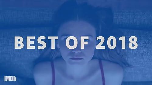 Jessica Barden  | Top Breakout Stars of 2018 | Supercut
