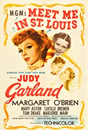 Meet Me in St. Louis (1944) 1080p