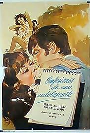 Confesiones de una adolescente (1970) - IMDb