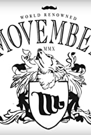 Mo-touring for Movember Poster