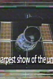 The Sharpest Show of the Universe Poster