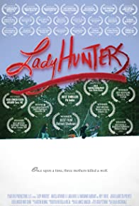 Primary photo for Lady Hunters