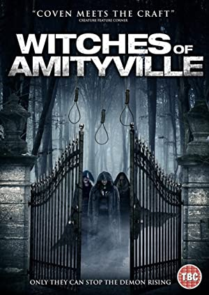 Download Witches of Amityville Academy Full Movie