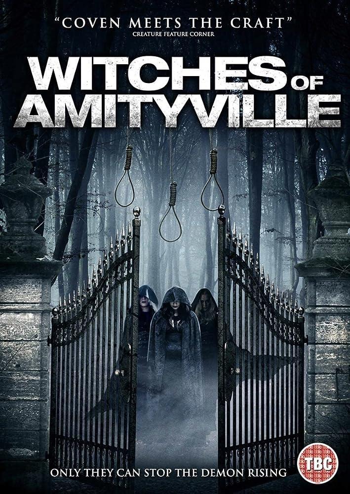 Ведьмы амитивилля