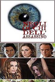 Negli occhi dell'assassino Poster