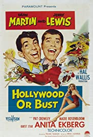 Hollywood or Bust (1956) 720p