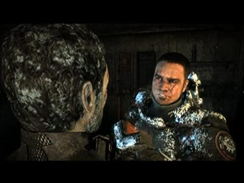 Dead Space 3 (VG)
