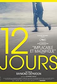 12 jours Poster