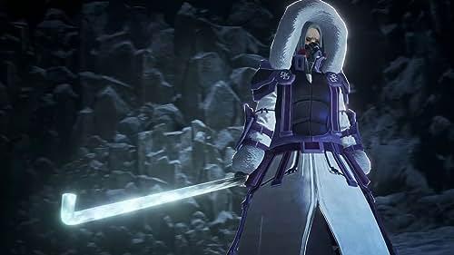 Code Vein: Frozen Empress DLC Trailer
