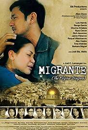 Migrante Poster
