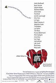 Short Cuts (1993)