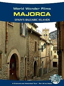 Majorca - Arcadia Vista Point Travel Films (2020)