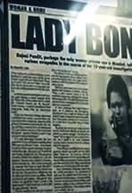 Lady James Bond