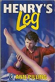 Henry's Leg Poster