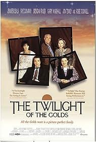 Brendan Fraser, Jennifer Beals, Faye Dunaway, Garry Marshall, and Jon Tenney in The Twilight of the Golds (1996)