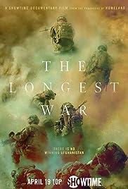 The Longest War (2020) 720p