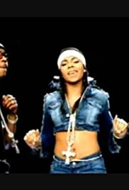 Ja Rule, Ashanti, Nas, & 2Pac: The Pledge Poster