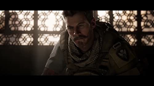 In a desperate mission, Captain Price and the SAS will partner alongside the CIA and the Urzikstani Liberation Force to retrieve stolen chemical weapons. The heart-racing fight will take you from London to the Middle East and other global locations, as this joint task force battles to stop full-scale global war.