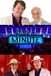 Just a Minute Poster
