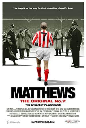 Where to stream Matthews