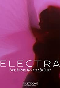 Primary photo for Electra
