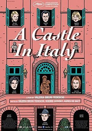 Un château en Italie (A Castle in Italy) (2013) Streaming Complet Gratuit en VF