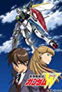 Mobile Suit Gundam Wing (1995) Poster