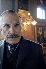 Ted Levine in The Alienist (2018)