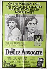 Primary photo for The Devil's Advocate