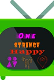 One Strange Happy Poster