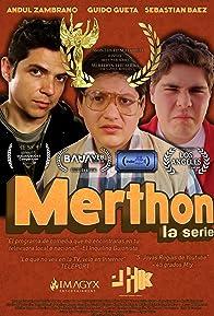 Primary photo for Merthon: La serie