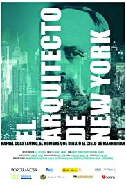 El Arquitecto de Nueva York Poster